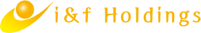 株式会社i&fホールディングス